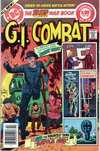 G.I. Combat #238 comic books - cover scans photos G.I. Combat #238 comic books - covers, picture gallery