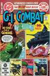 G.I. Combat #239 comic books for sale