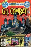 G.I. Combat #240 comic books - cover scans photos G.I. Combat #240 comic books - covers, picture gallery