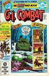 G.I. Combat #242 comic books - cover scans photos G.I. Combat #242 comic books - covers, picture gallery