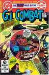 G.I. Combat #243 comic books for sale