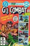 G.I. Combat #244 comic books - cover scans photos G.I. Combat #244 comic books - covers, picture gallery