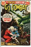 G.I. Combat #245 comic books for sale