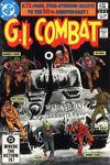 G.I. Combat #246 comic books - cover scans photos G.I. Combat #246 comic books - covers, picture gallery
