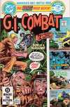 G.I. Combat #251 comic books - cover scans photos G.I. Combat #251 comic books - covers, picture gallery