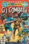 G.I. Combat #252 comic books - cover scans photos G.I. Combat #252 comic books - covers, picture gallery