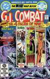 G.I. Combat #254 comic books - cover scans photos G.I. Combat #254 comic books - covers, picture gallery