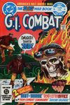 G.I. Combat #255 comic books - cover scans photos G.I. Combat #255 comic books - covers, picture gallery