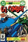 G.I. Combat #256 comic books - cover scans photos G.I. Combat #256 comic books - covers, picture gallery