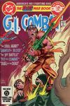 G.I. Combat #258 comic books for sale