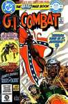 G.I. Combat #260 comic books - cover scans photos G.I. Combat #260 comic books - covers, picture gallery