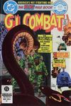 G.I. Combat #262 comic books for sale