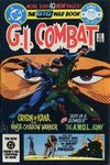 G.I. Combat #264 comic books - cover scans photos G.I. Combat #264 comic books - covers, picture gallery