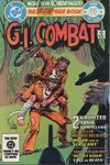 G.I. Combat #266 comic books - cover scans photos G.I. Combat #266 comic books - covers, picture gallery