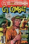 G.I. Combat #270 comic books - cover scans photos G.I. Combat #270 comic books - covers, picture gallery