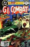 G.I. Combat #271 comic books - cover scans photos G.I. Combat #271 comic books - covers, picture gallery