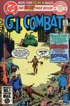 G.I. Combat #272 comic books - cover scans photos G.I. Combat #272 comic books - covers, picture gallery