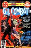 G.I. Combat #273 comic books - cover scans photos G.I. Combat #273 comic books - covers, picture gallery
