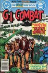 G.I. Combat #274 comic books for sale