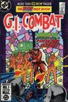 G.I. Combat #277 comic books - cover scans photos G.I. Combat #277 comic books - covers, picture gallery