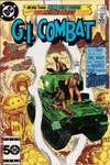 G.I. Combat #278 comic books - cover scans photos G.I. Combat #278 comic books - covers, picture gallery