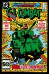 G.I. Combat #279 comic books for sale