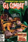 G.I. Combat #288 comic books for sale