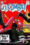 G.I. Combat #70 comic books for sale