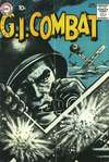 G.I. Combat #75 comic books for sale