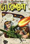 G.I. Combat #97 comic books - cover scans photos G.I. Combat #97 comic books - covers, picture gallery