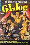 G.I. Joe #37 comic books for sale