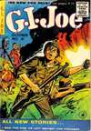 G.I. Joe #41 comic books for sale