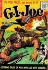 G.I. Joe #42 comic books - cover scans photos G.I. Joe #42 comic books - covers, picture gallery