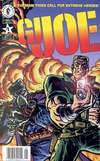 G.I. Joe comic books