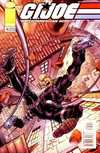 G.I. Joe #5 comic books - cover scans photos G.I. Joe #5 comic books - covers, picture gallery