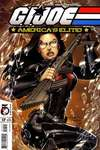 G.I. Joe #17 Comic Books - Covers, Scans, Photos  in G.I. Joe Comic Books - Covers, Scans, Gallery