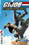 G.I. Joe #23 comic books - cover scans photos G.I. Joe #23 comic books - covers, picture gallery