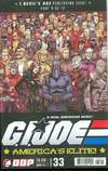 G.I. Joe #33 comic books - cover scans photos G.I. Joe #33 comic books - covers, picture gallery