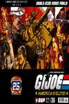 G.I. Joe #36 comic books - cover scans photos G.I. Joe #36 comic books - covers, picture gallery