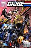 G.I. Joe #25 Comic Books - Covers, Scans, Photos  in G.I. Joe Comic Books - Covers, Scans, Gallery
