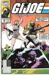 G.I. Joe: A Real American Hero #105 comic books - cover scans photos G.I. Joe: A Real American Hero #105 comic books - covers, picture gallery