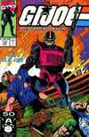 G.I. Joe: A Real American Hero #110 comic books - cover scans photos G.I. Joe: A Real American Hero #110 comic books - covers, picture gallery