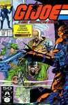 G.I. Joe: A Real American Hero #113 comic books - cover scans photos G.I. Joe: A Real American Hero #113 comic books - covers, picture gallery