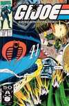 G.I. Joe: A Real American Hero #115 comic books - cover scans photos G.I. Joe: A Real American Hero #115 comic books - covers, picture gallery