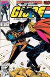 G.I. Joe: A Real American Hero #118 comic books - cover scans photos G.I. Joe: A Real American Hero #118 comic books - covers, picture gallery