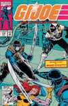 G.I. Joe: A Real American Hero #119 comic books - cover scans photos G.I. Joe: A Real American Hero #119 comic books - covers, picture gallery