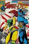 G.I. Joe: A Real American Hero #136 comic books - cover scans photos G.I. Joe: A Real American Hero #136 comic books - covers, picture gallery