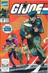 G.I. Joe: A Real American Hero #102 comic books - cover scans photos G.I. Joe: A Real American Hero #102 comic books - covers, picture gallery