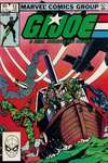 G.I. Joe: A Real American Hero #12 Comic Books - Covers, Scans, Photos  in G.I. Joe: A Real American Hero Comic Books - Covers, Scans, Gallery