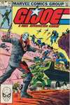 G.I. Joe: A Real American Hero #14 comic books - cover scans photos G.I. Joe: A Real American Hero #14 comic books - covers, picture gallery